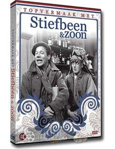 Topvermaak met - Stiefbeen & Zoon - DVD (2010)