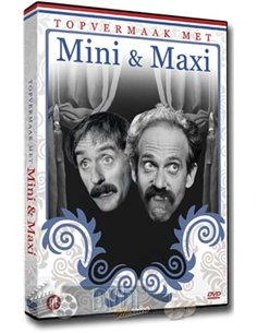 Topvermaak met - Mini & Maxi - DVD