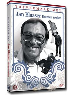 Topvermaak met - Jan Blaaser - DVD (2011)