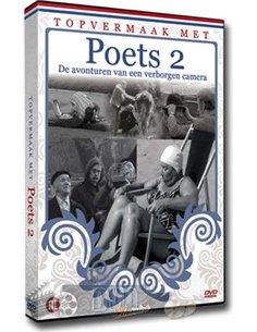 Topvermaak met - Poets 2 - DVD (2011)