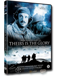 Theirs is the Glory - Brian Desmond Hurst - DVD (1946)