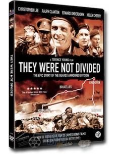 They Were Not Devided - Edward Underdown, Ralph Clanton - DVD (1950)