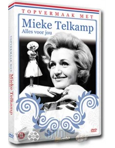 Topvermaak met - Mieke Telkamp - DVD (2011)