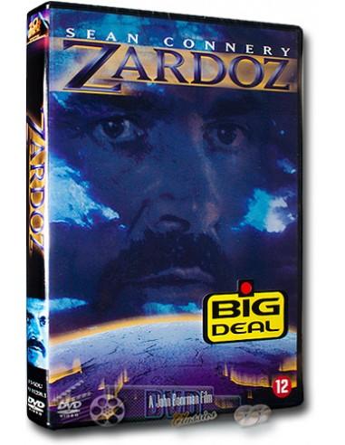 Zardoz - Sean Connery, Charlotte Rampling - DVD (1974)