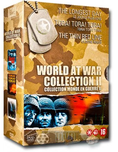 World at War Collection 2 met 3 topfilms!