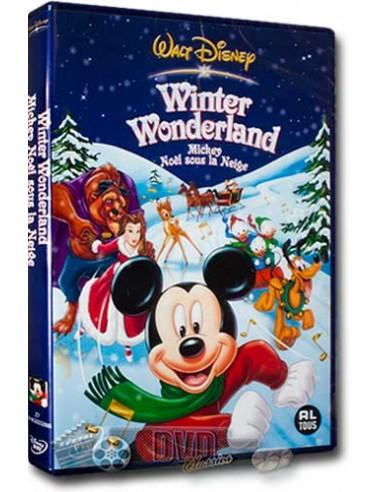 Winter Wonderland - Walt Disney - DVD (1947)