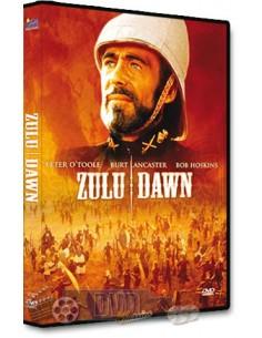Zulu Dawn - Burt Lancaster - Douglas Hickox - DVD (1979)
