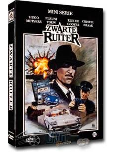 Zwarte Ruiter - Hugo Metsers, Huub Stapel - DVD (1983)