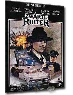 Zwarte Ruiter - Hugo Metsers - Wim Verstappen - DVD (1983)