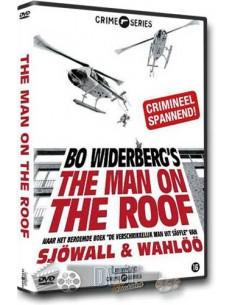 The Man on the Roof - Sjöwall & Wahlöö - DVD (1976)