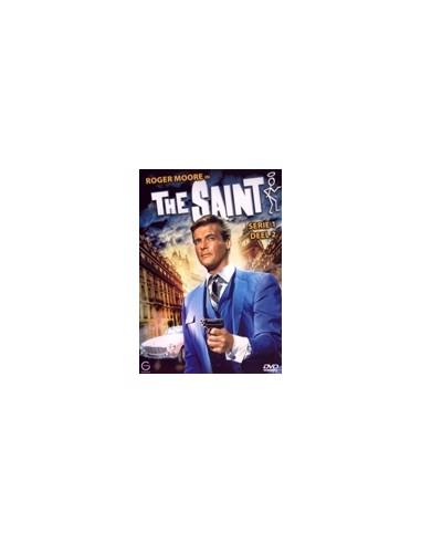 The Saint - Seizoen 1 deel 2 - Roger Moore - DVD (1963)