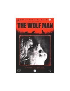 The Wolf Man - Lon Chaney Jr. - DVD (1941)