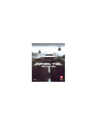 Vanishing Point - Barry Newman, Dean Jagger - Blu-Ray (1971)