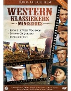 Western Klassiekers Miniseries - DVD