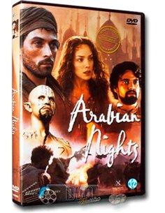 Arabian Nights - Alan Bates - (3uur) - DVD (2000)