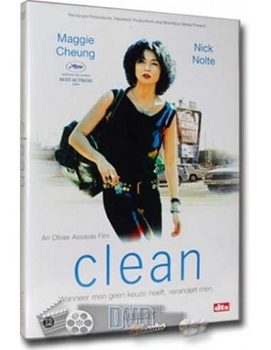 Clean - Maggie Cheung, Nick Nolte - Olivier Assayas - DVD (2004)