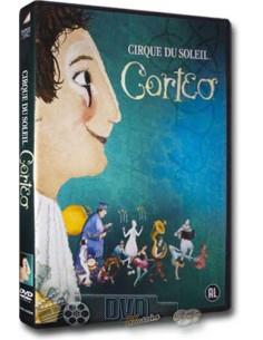 Cirque du Soleil - Corteo - DVD (2005)