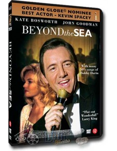 Beyond the Sea - Kate Bosworth, Kevin Spacey - DVD (2004)