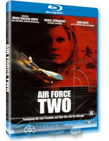Air Force Two - Mariel Hemingway, David Keith - Blu-Ray (2006)
