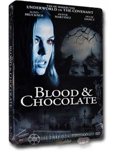 Blood & Chocolate - Agnes Bruckner [2DVD] (2007)