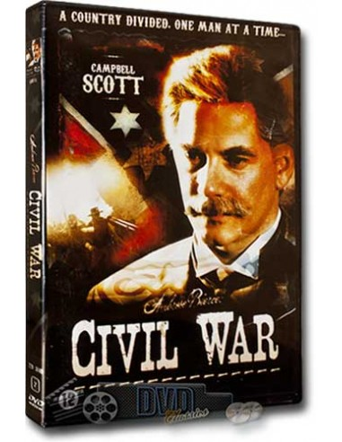 Civil War - Campbell Scott, Vivian Schilling - DVD (2006)