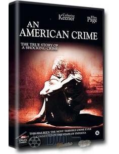 An American Crime - Ellen Page, Hayley McFarland - DVD (2007)
