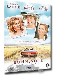 Bonneville - Jessica Lange, Kathy Bates, Tom Skerritt - DVD (2006)