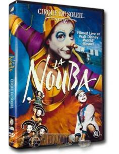 Cirque du Soleil - La Nouba - DVD (2003)