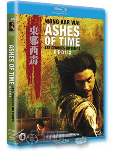 Ashes of Time - Wong Kar-Wai - Blu-Ray (1994)