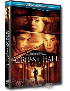 Across the Hall - Brittany Murphy,  Mike Vogel - DVD (2009)