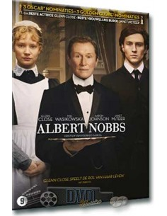 Albert Nobbs - Glenn Close, Pauline Collins - DVD (2011)