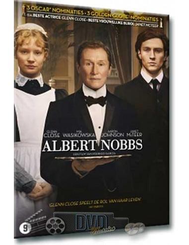 Albert Nobbs - Glenn Close, Pauline Collins - DVD (2011)