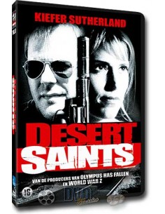 Desert Saints - Kiefer Sutherland - Richard Greenberg - DVD (2002)