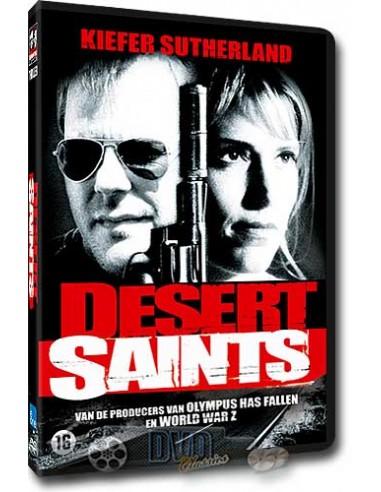 Desert Saints - Kiefer Sutherland - Richard Greenberg - DVD (2002)