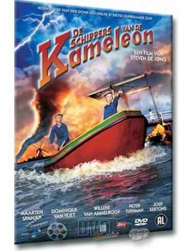 De Schippers van de Kameleon - DVD (2003)
