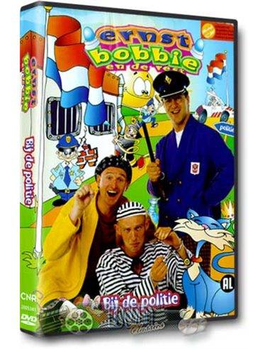Ernst, Bobbie en de rest - Bij de politie - DVD (2004)