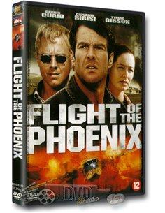 Flight of the Phoenix - Dennis Quaid, Miranda Otto - DVD (2004)