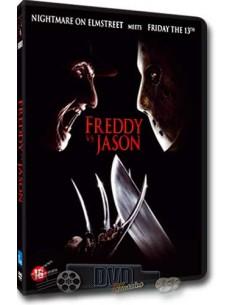 Freddy vs. Jason - Robert Englund - Ronny Yu - DVD (2003)