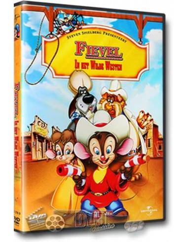 Fievel - In Het Wilde Westen - DVD (1991)