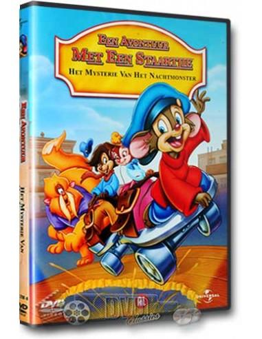 Fievel - Het Mysterie van het Nachtmonster - DVD (1999)