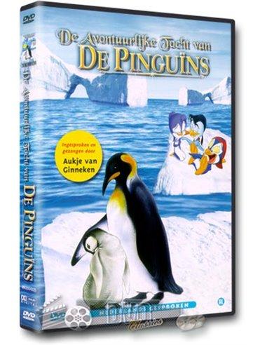 De Avontuurlijke Tocht van de Pinguins - DVD (2000)