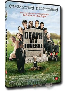 Death at a Funeral - Kris Marshall, Keeley Hawes - Frank Oz (2007)