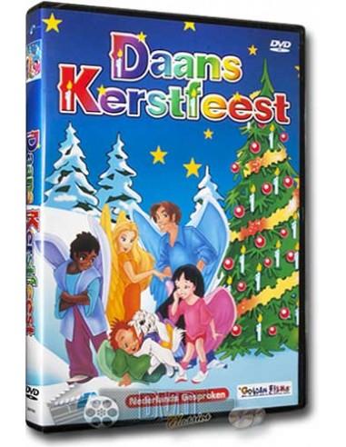 Daans Kerstfeest - DVD (1999)