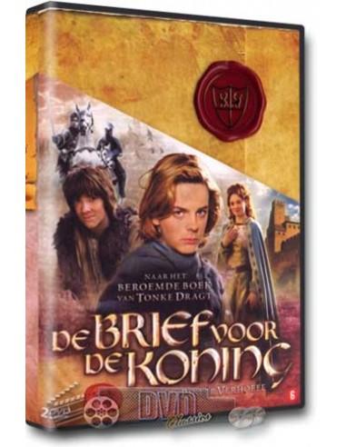 De Brief voor de Koning - Daan Schuurmans, Michiel Romeyn - DVD (2008)
