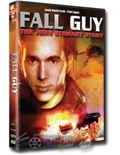 Fall Guy - The John Stewart Story - Jason David Frank - DVD (2007)