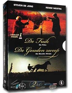 De Fuik / De Gouden Zweep [2DVD] - DVD (1995 - 2005)
