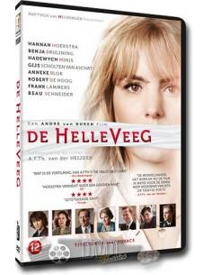 De Helleveeg - Hannah Hoekstra, Benja Bruijning - DVD (2016)