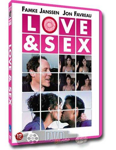 Love & Sex - Famke Janssen - Valerie Breiman - DVD (2000)
