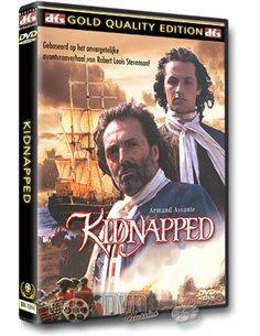 Kidnapped - Armand Assante - DVD (1995)