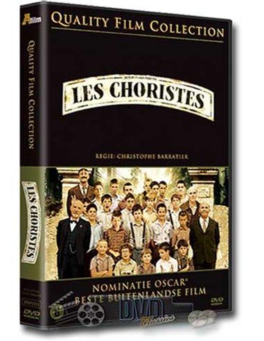 Les Choristes - Gérard Jugnot, François Berléand - DVD (2004)